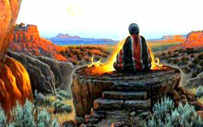 Il tuo Viaggio Sciamanico